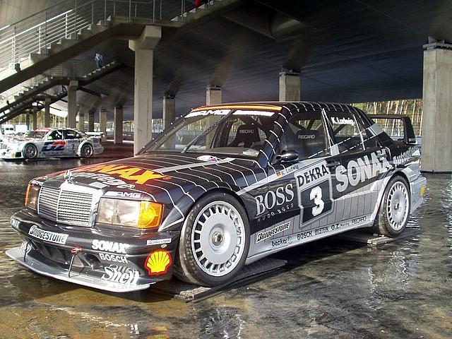 DTM Meisterauto1992