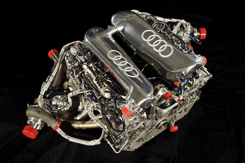 Motor R10