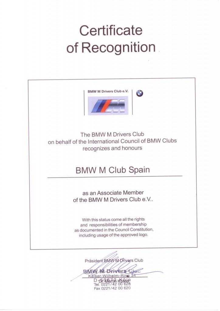 certificado-de-oficialidad-club-m