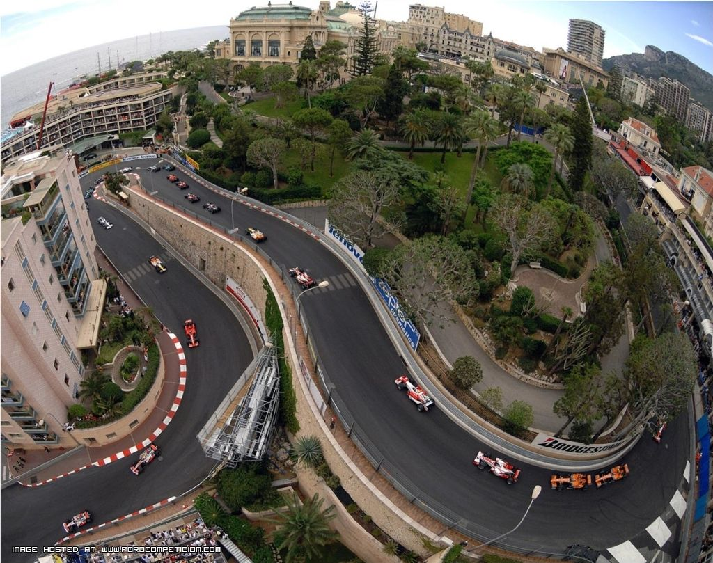 Monaco_GP_2007