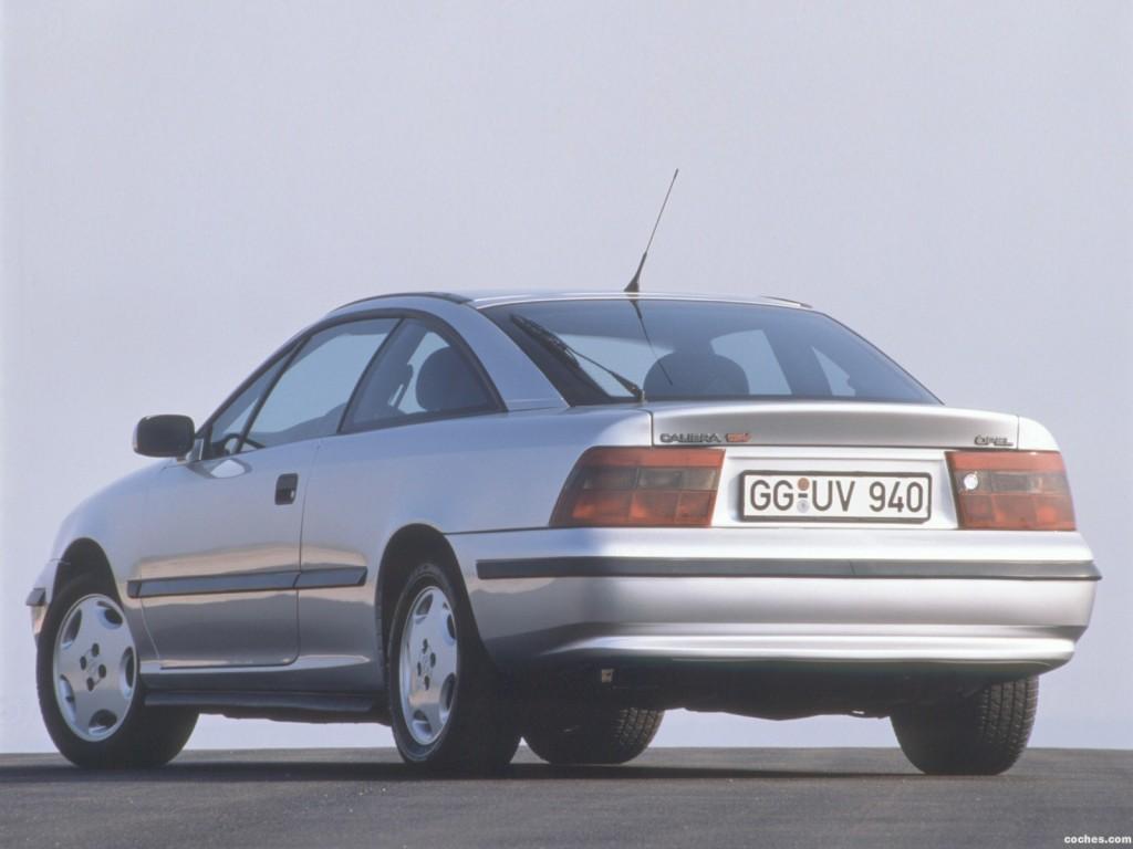 Opel Calibra, lección de aerodinámica, por 8000vueltas.com Opel_calibra-1980-1989_r3-1024x768