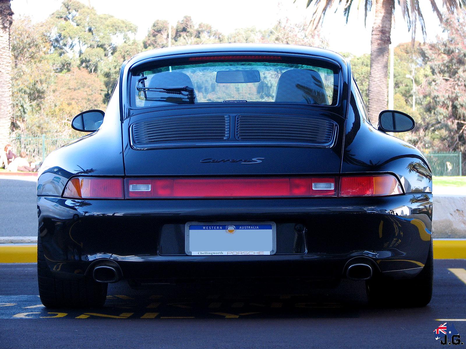 Porsche 993 20 A 241 Os De 233 Xitos 8000vueltas Com