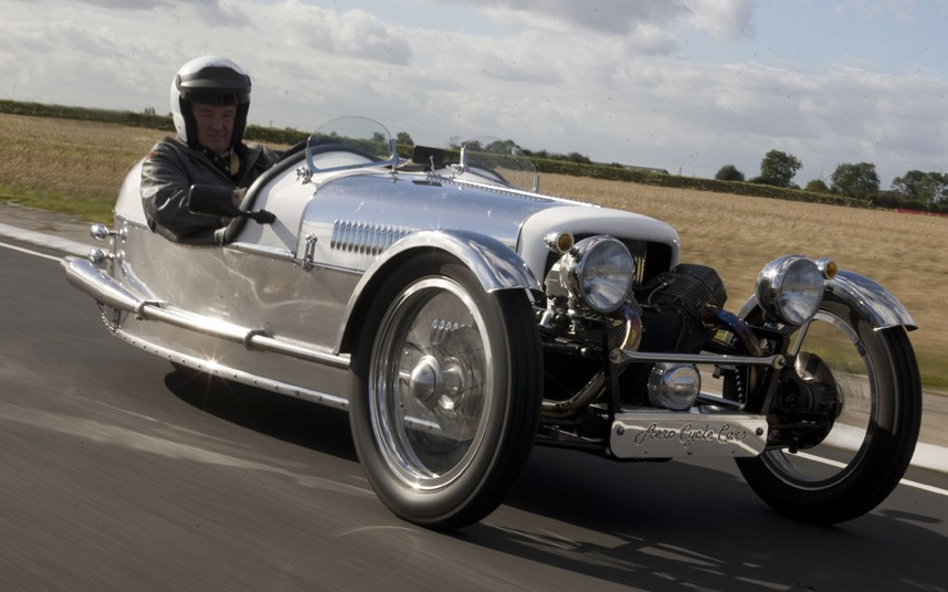 3-wheeler-Aero