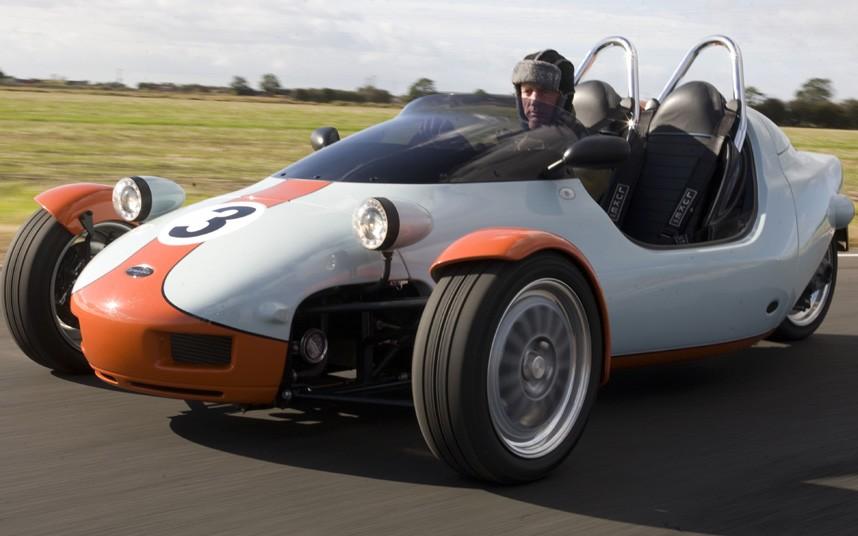 3-wheeler-Grinall
