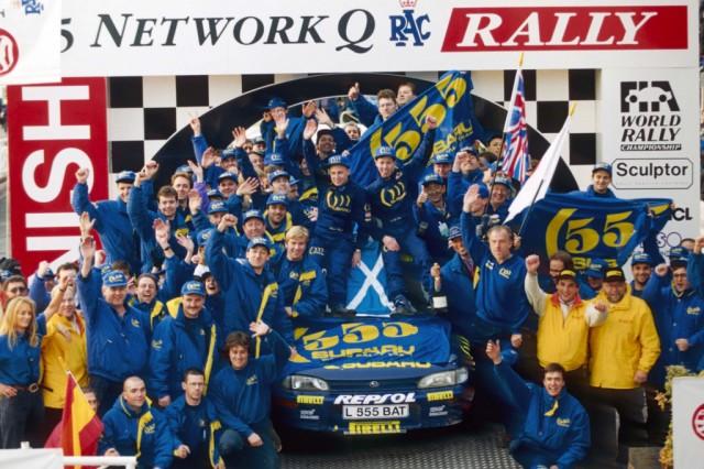 Campeon del Mundo 1995