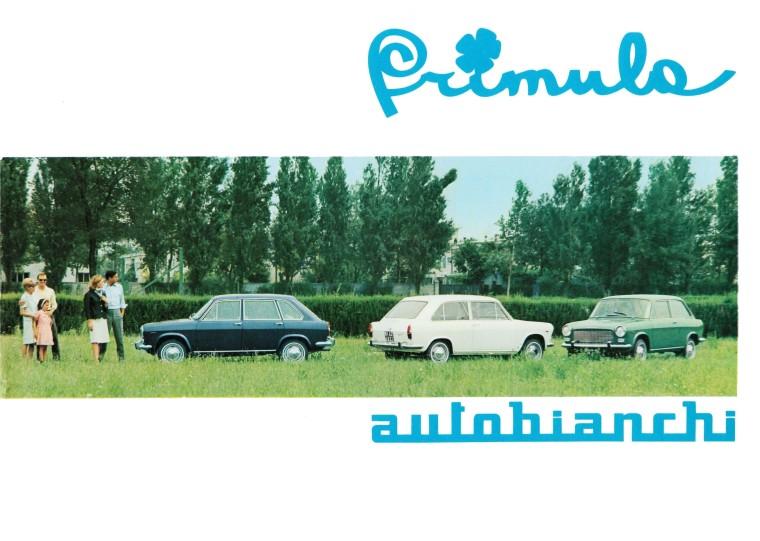 Autobianchi Primula 01